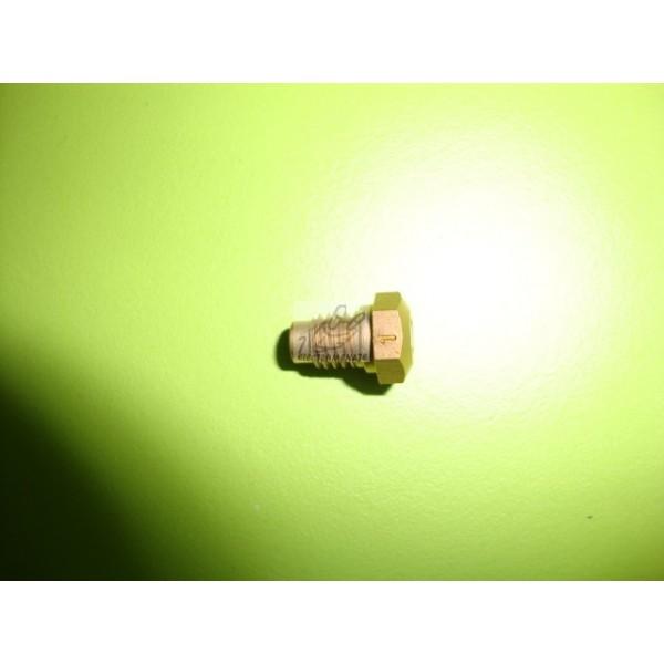 Inyector calentador junkers wr 11e gas natural original - Calentador gas natural ...
