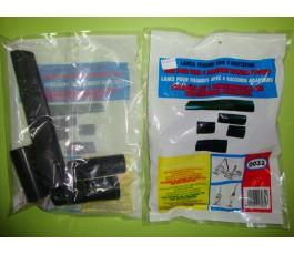 Kit buscarincones aspiradoras + 4 adaptadores