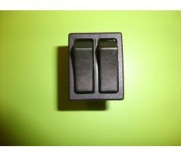 Interruptor dobles 32x25