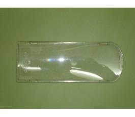 Tapa placa luz campana fagor  DC90B original 170x65mm.
