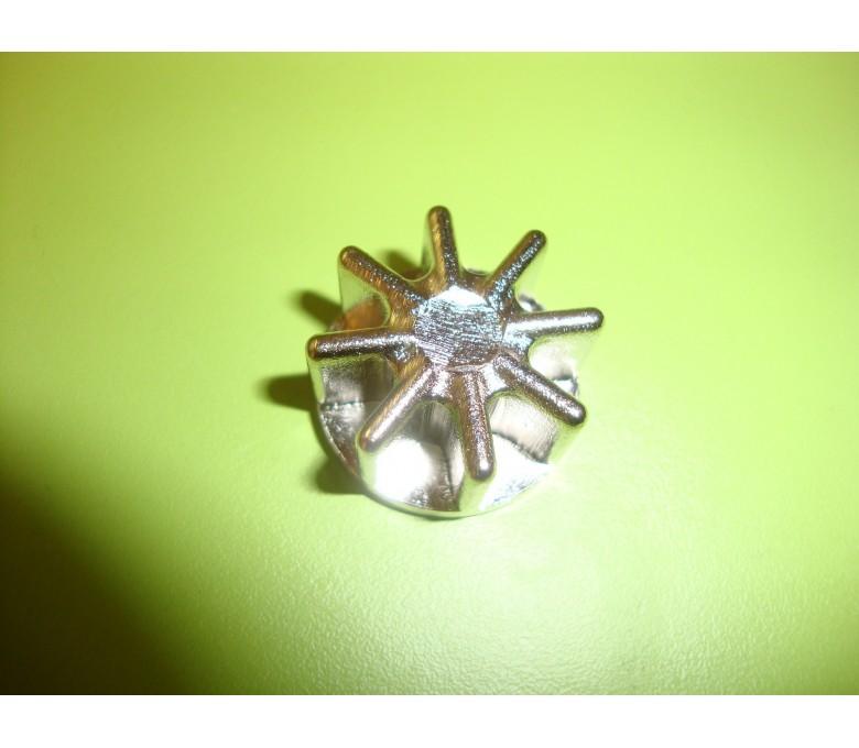 Arrastre motor batidora MAN (metal)