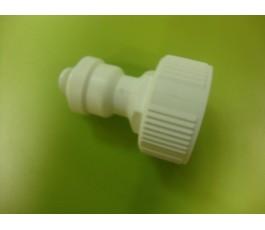 """Racor 3/4"""" filtro agua frigorífico Americano"""