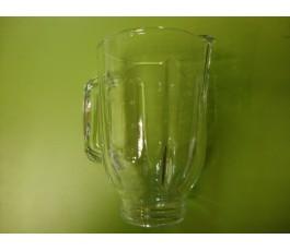 Vaso cristal batidora MAN
