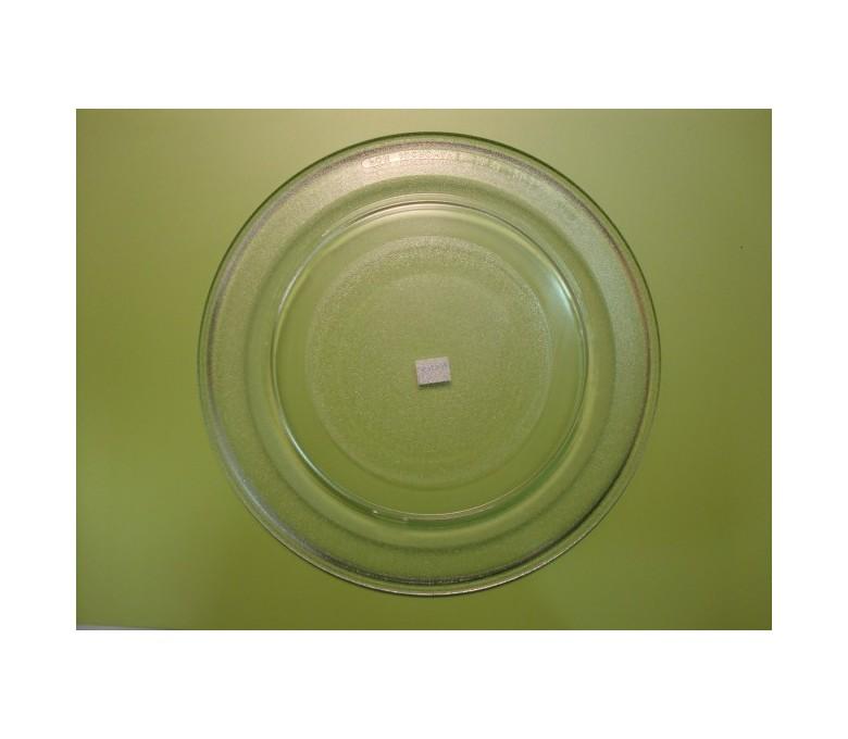 Plato microondas moulinex 32 cm diametro