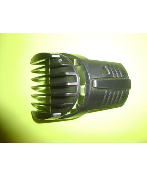 Peine E835E/837E 3-15mm BABYLISS