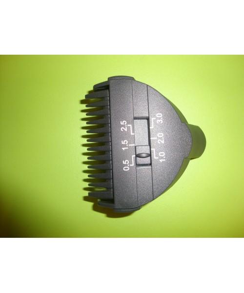 Peine 0.5-3mm E702YTE/E702XDE BABYLISS