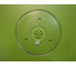 Plato microondas 27 cm. diametro moulinex, taurus, teka