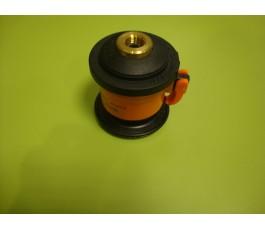 Regulador butano de Repsol adaptador camping gas (bombona grande)