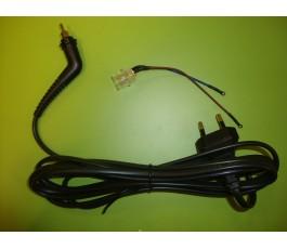 Cable con conector MK4.22 marca GHD