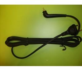 Cable negro giratorio para plancha GHD