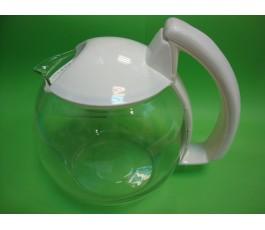 Jarra cafetera MOULINEX Aroma cristal con tapa  (00622)