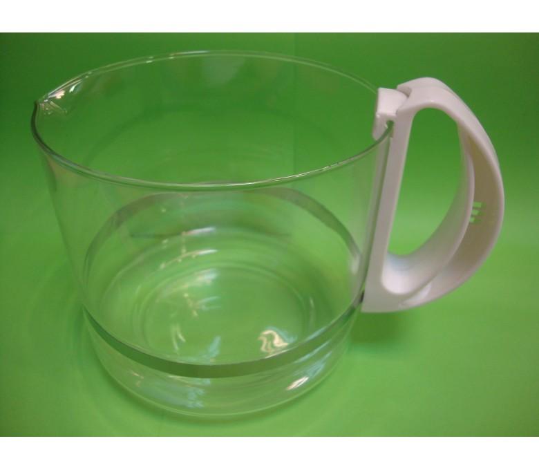 Jarra cafetera MOULINEX 9-12T con tapa (00601)
