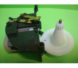 Conjunto motor exprimidor JATA EX400
