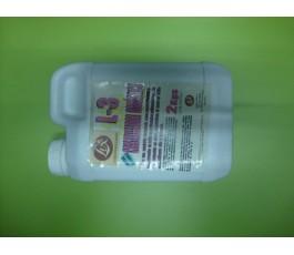 Liquido acristalador suelo electrolux 2 litros