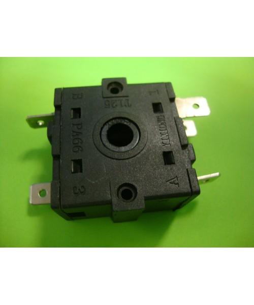 Conmutador termoventilador (Protec 2.0) JATA TV64