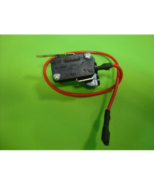 Microinterruptor antivuelco termoventilador (Protect 2.0) JATA TV64
