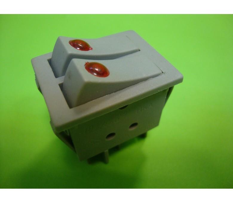 Interruptor radiador de aceite Bastlipo