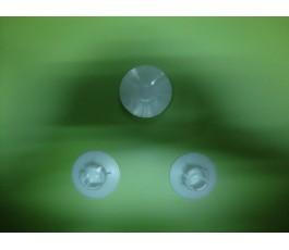 Bolsa 3 pinzas mopa enceradora electrolux
