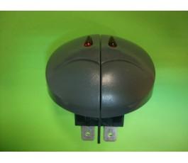 Interruptor radiador BASTILIPO RA-11 2500W