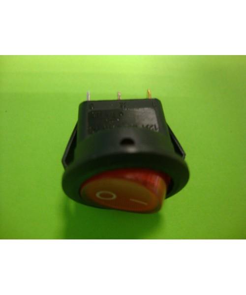 Interruptor radiador de aceite FM modelo RW MINI
