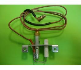 Termopac estufa catalítica EC3000 de FM