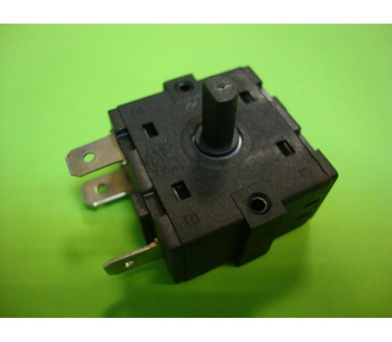 Interruptor radiador mica de FM