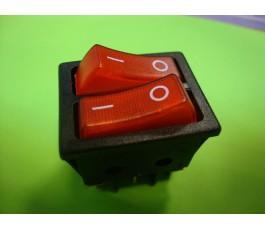 Interruptor brasero FM B900 (nuevo doble)