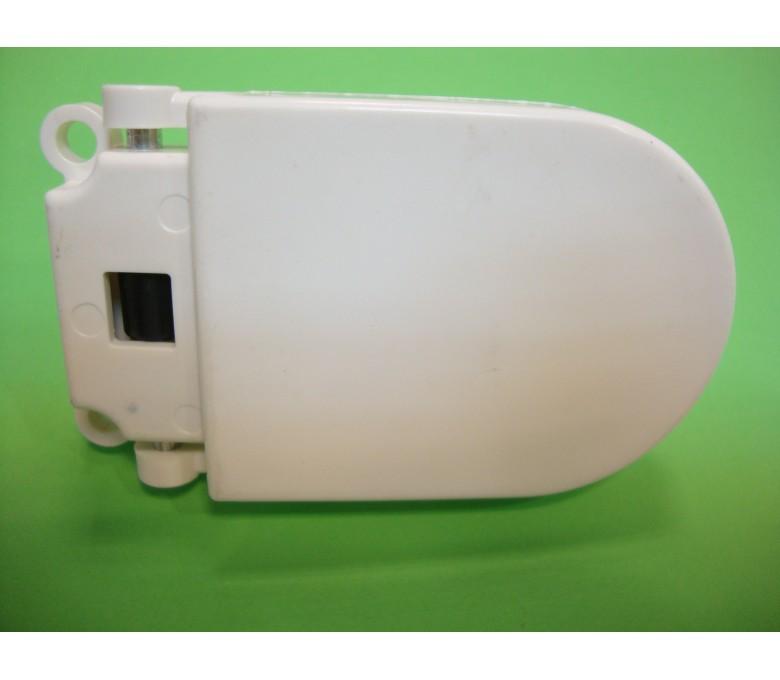 Maneta cierre lavadora FAGOR cuba plastico