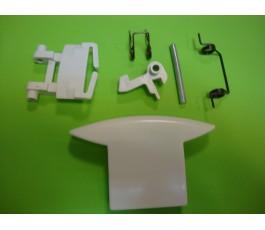 Maneta cierre lavadora NEWPOL gama SOLID