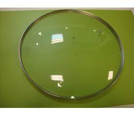 Tapa de cristal PALSON modelo EVELYN