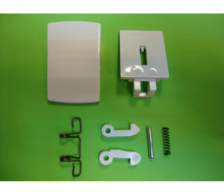 Maneta cierre lavadora ROMMER - ARISTON modelo EDELWAIS 92-1092