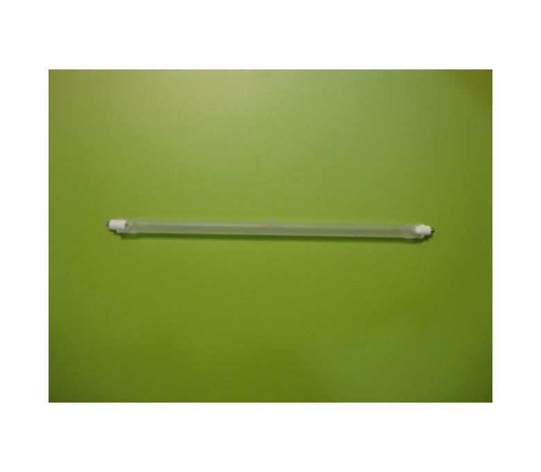 Resistencia halogena calefactor 24 cm 400w