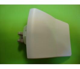 Maneta cierre secadora BOSCH - SIEMENS