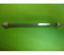 Resistencia radiador BASTILIPO RQ800 con tornillo
