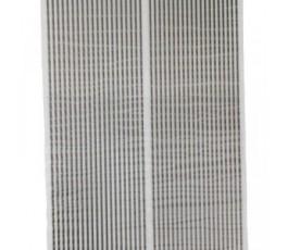 Poster calefactor modelo liso