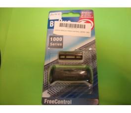 Cuchilla afeitadora BRAUN FREECONTROL series 1000