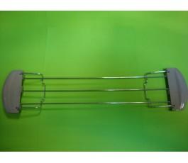 Calienta panecillos SEVERIN AT2517