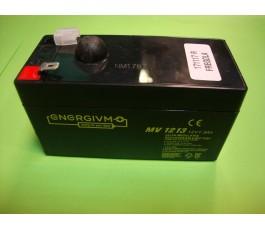 Bateria 12V FREGOLA