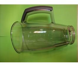 Vaso batidora BRAUN plastico AORG modelo 4181/4184