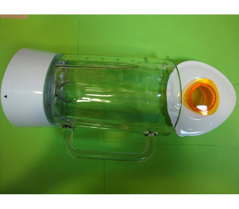 Vaso batidora ARIETE A560 completo