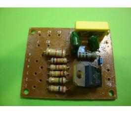 Circuito electrónico batidora JATA BT353
