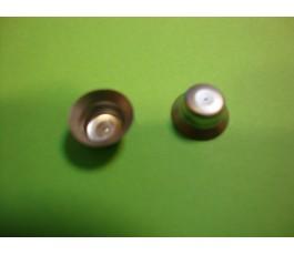 Inyector calentador JUNKERS original gorrito unidad