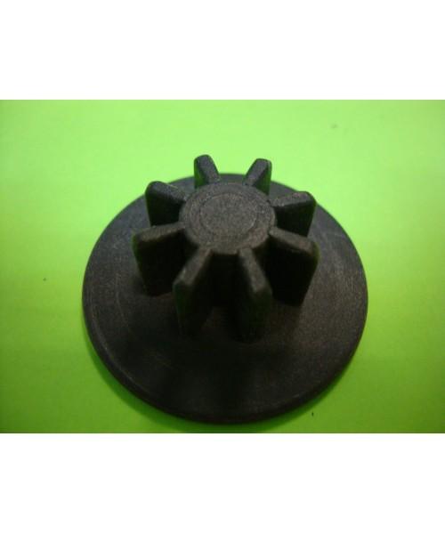 Arrastre motor batidora MAN (plastico)