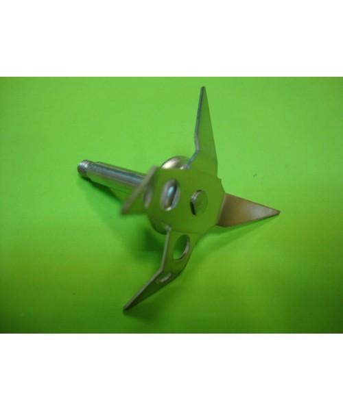 Cuchilla batidora vaso MOULINEX 320/8