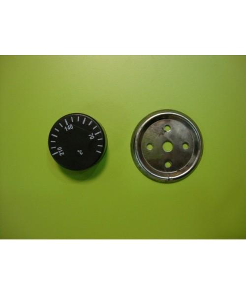 Mando + placa termostato freidora standar 0-210º