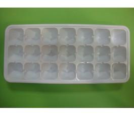 Cubitera blanca (21 cubitos)