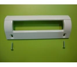 Tirador frigorifico balay super ser blanco con tornillos