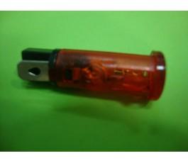 Piloto funcionamiento Rojo horno JATA