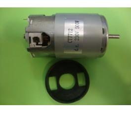 Motor batidora JATA BT155 500W