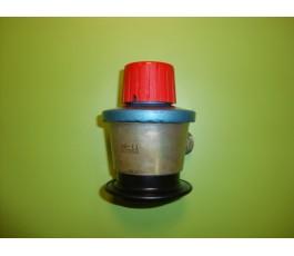 Regulador butano propano monfa salida libre(mando rojo)